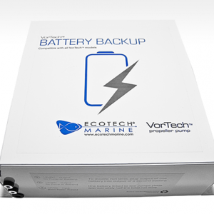 EcoTech Marine Battery Backup