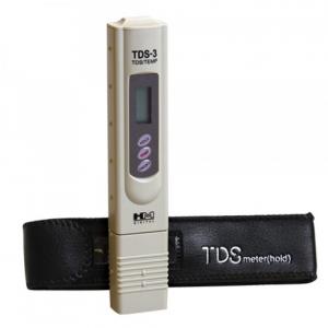 AquaFX TDS Meter